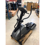 Johnson E7000 Crosstrainer 2